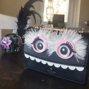 Kate Spade Monster Shoulder Bag
